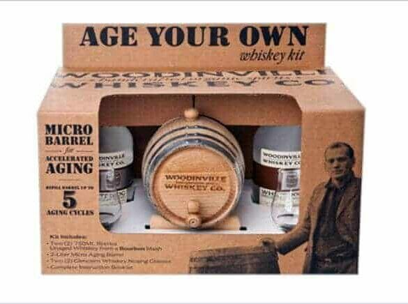age your own whiskey 1