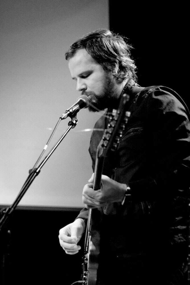 A Winged Victory for the Sullen – Paradiso, Amsterdam