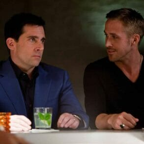 crazy stupid love review