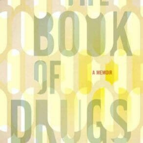 mikedoughty thebookofdrugs cover