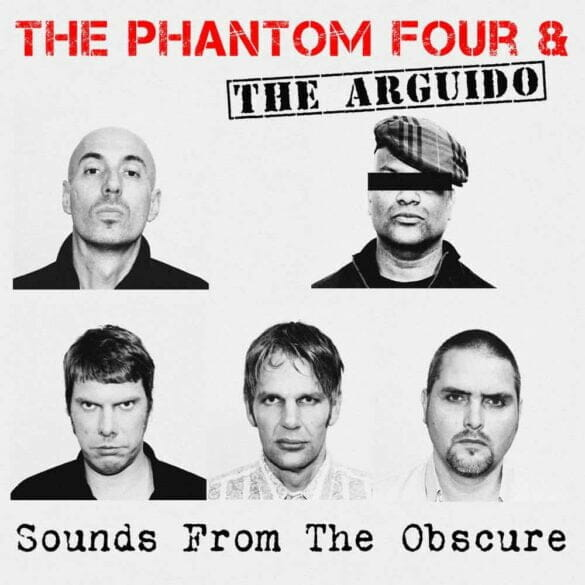 soundfromtheobscure cdhoes2012