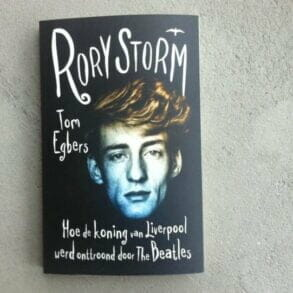 cover rory storm