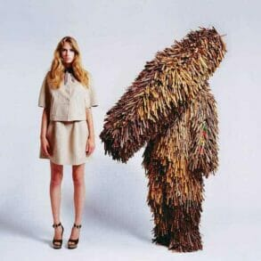 creature couture ted sabarese nick cave sculpture