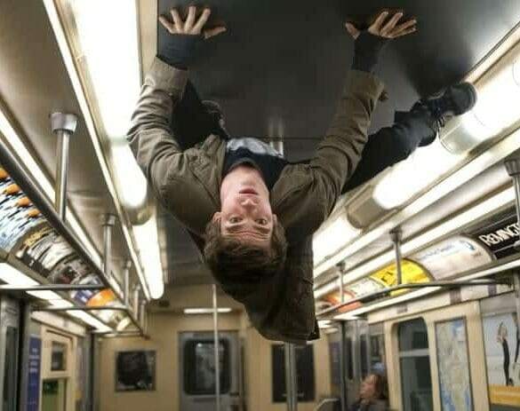 the amazing spider man 3d 09029062 st 9 s high
