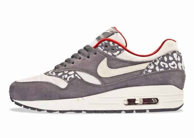nike air max 1 leopard pack holiday 2012 2