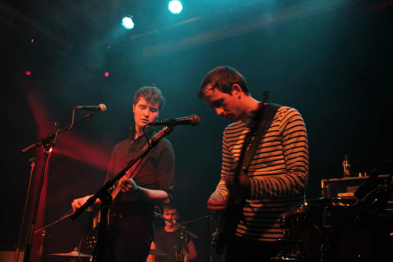 citizens in paradiso