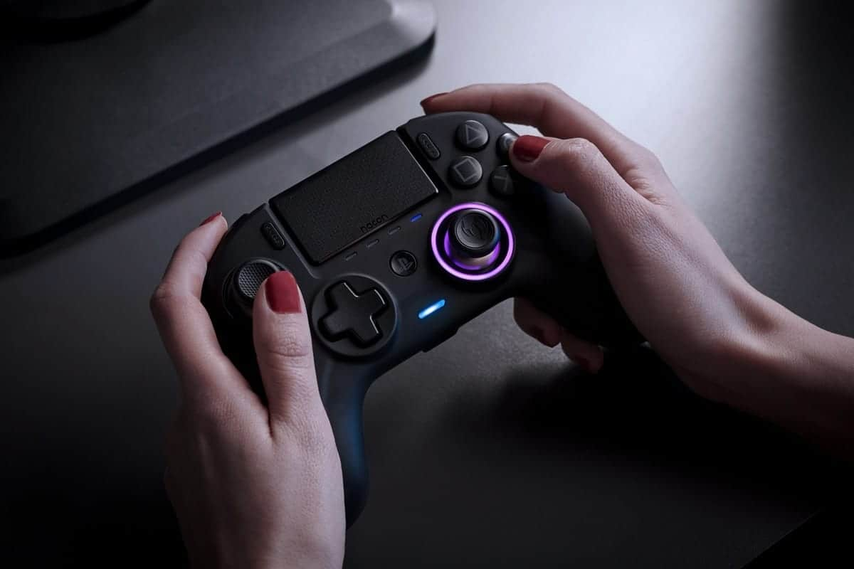 Nacon Revolution Unlimited Pro Controller Review