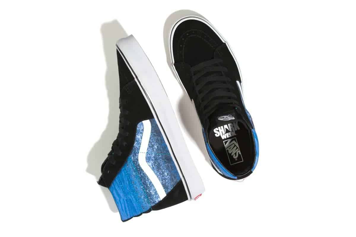 Vans x Discovery