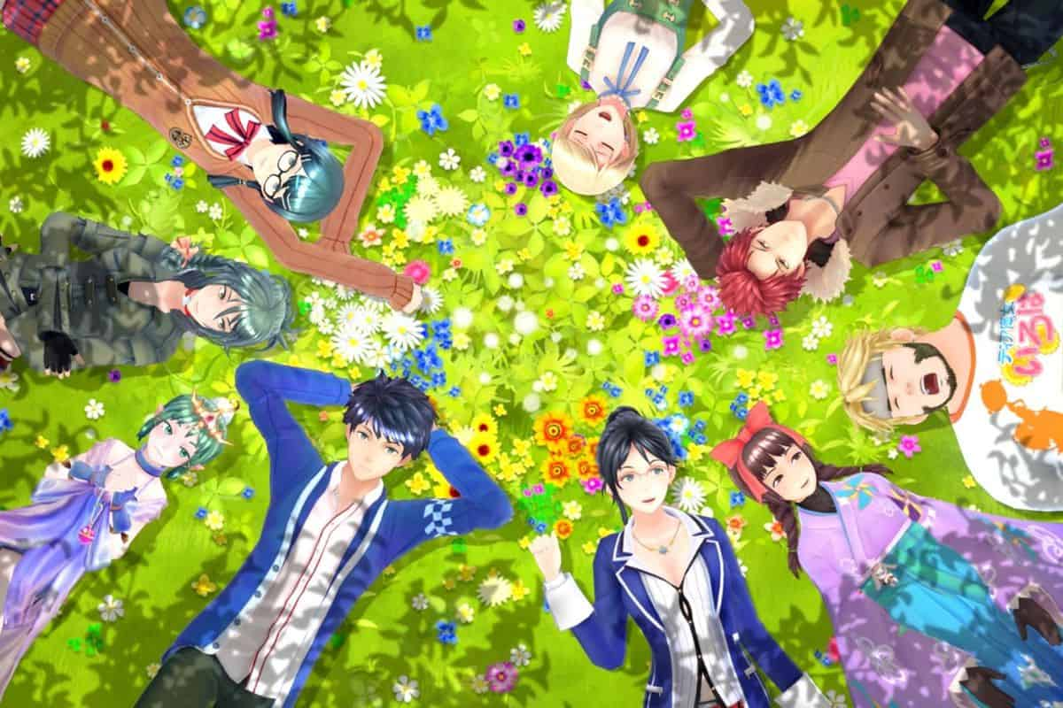 Review – Tokyo Mirage Sessions #FE Encore