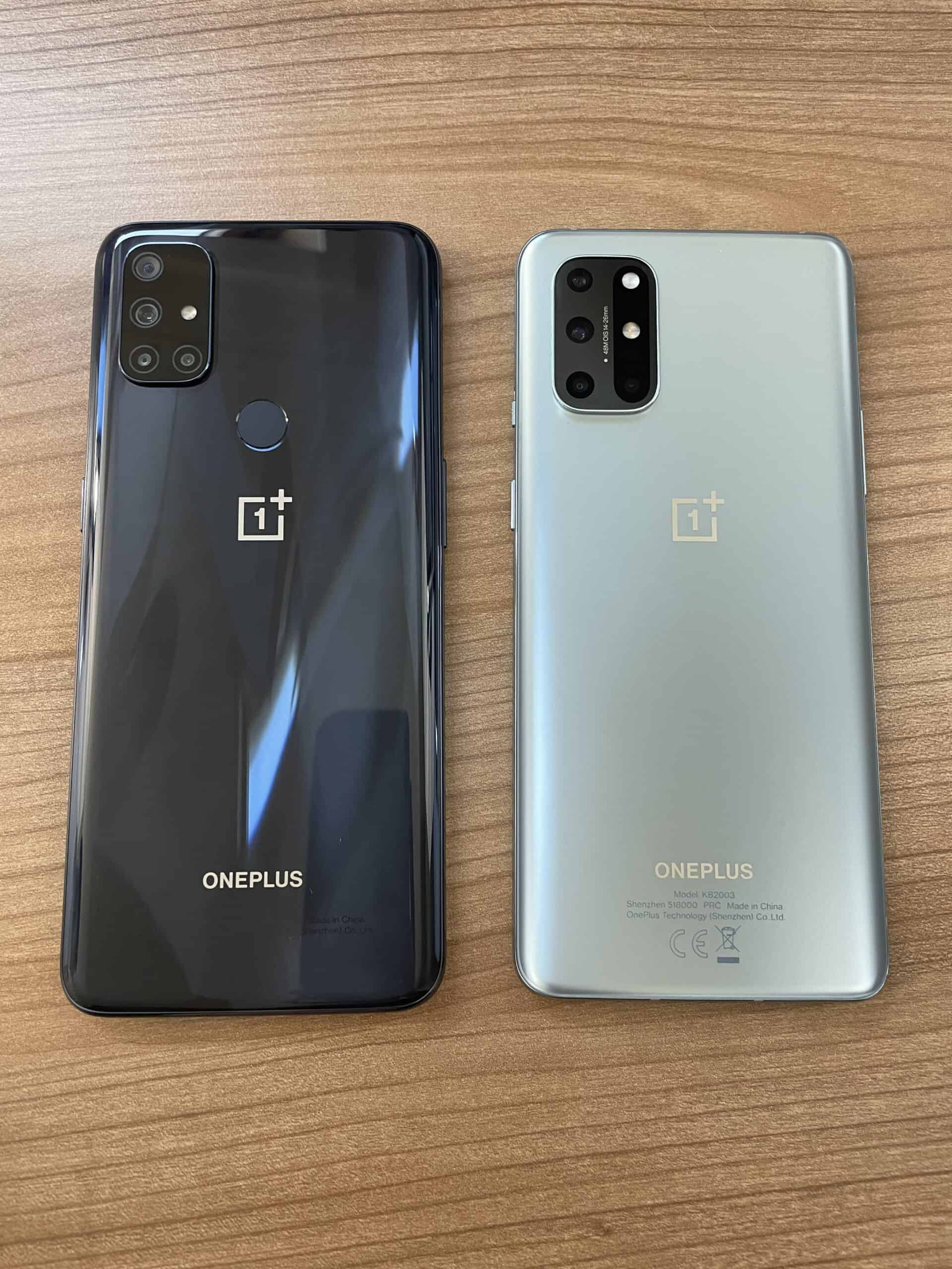 OnePlus N10 5G review