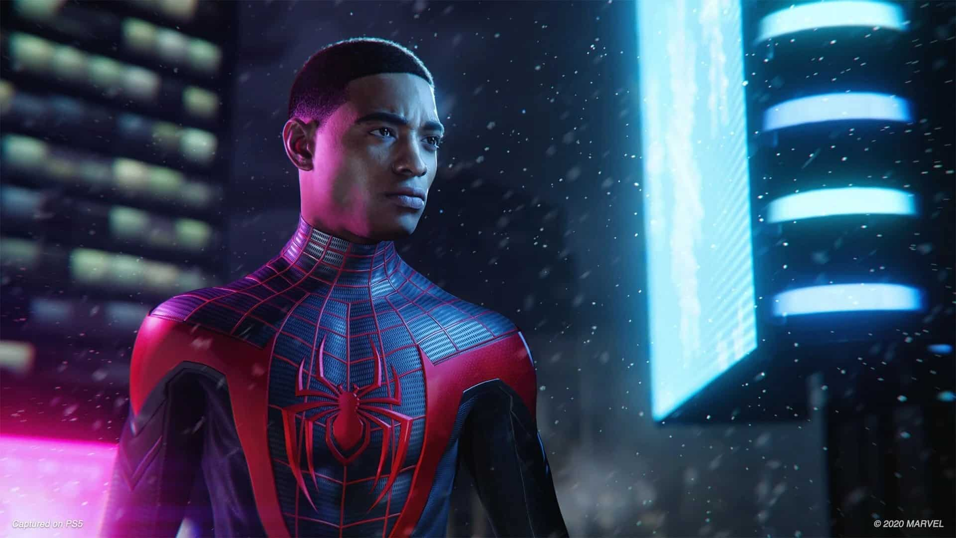 Marvel's Spider-Man: Miles Morales (PlayStation 4) Review