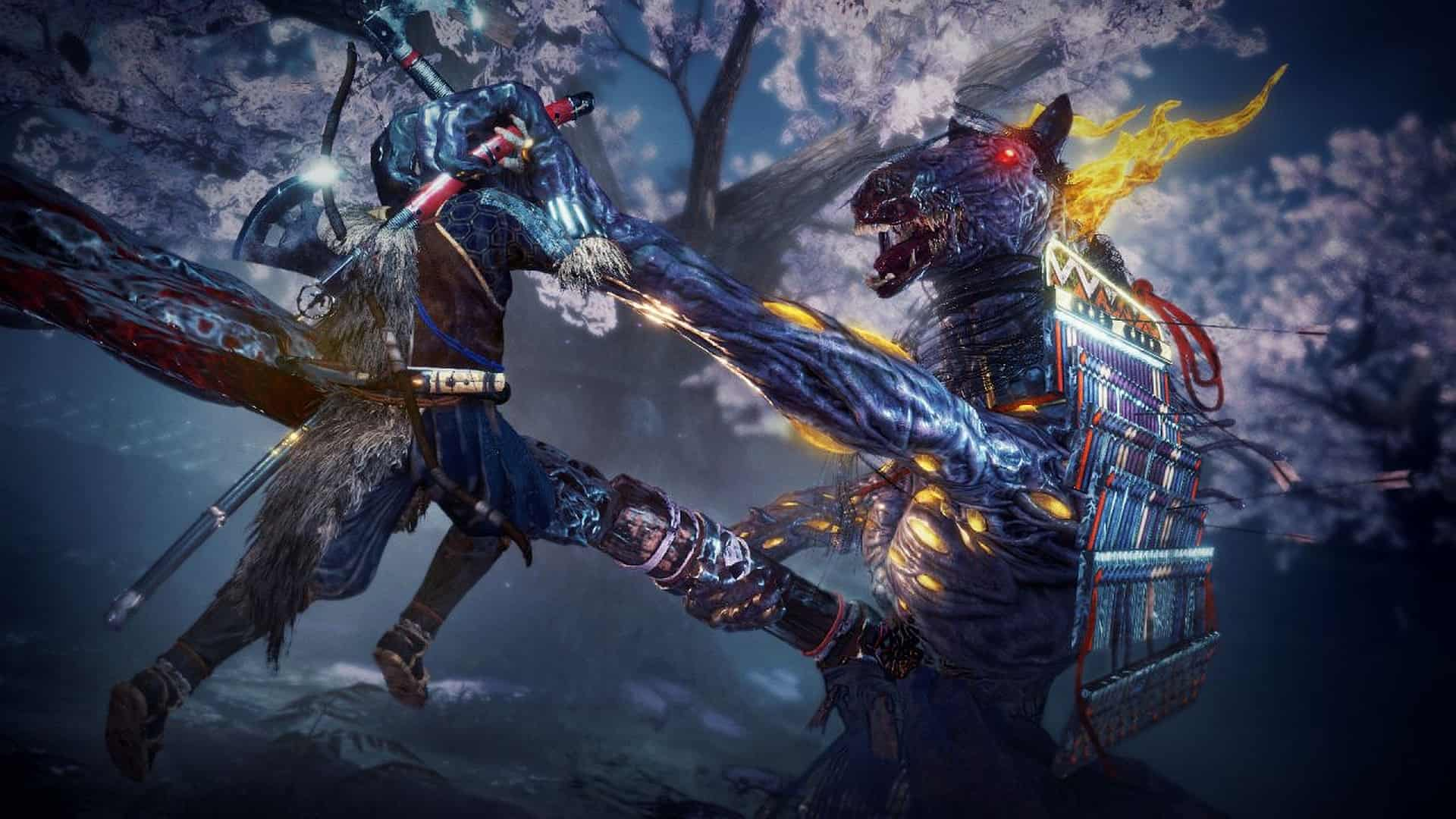 Review: Nioh Collection