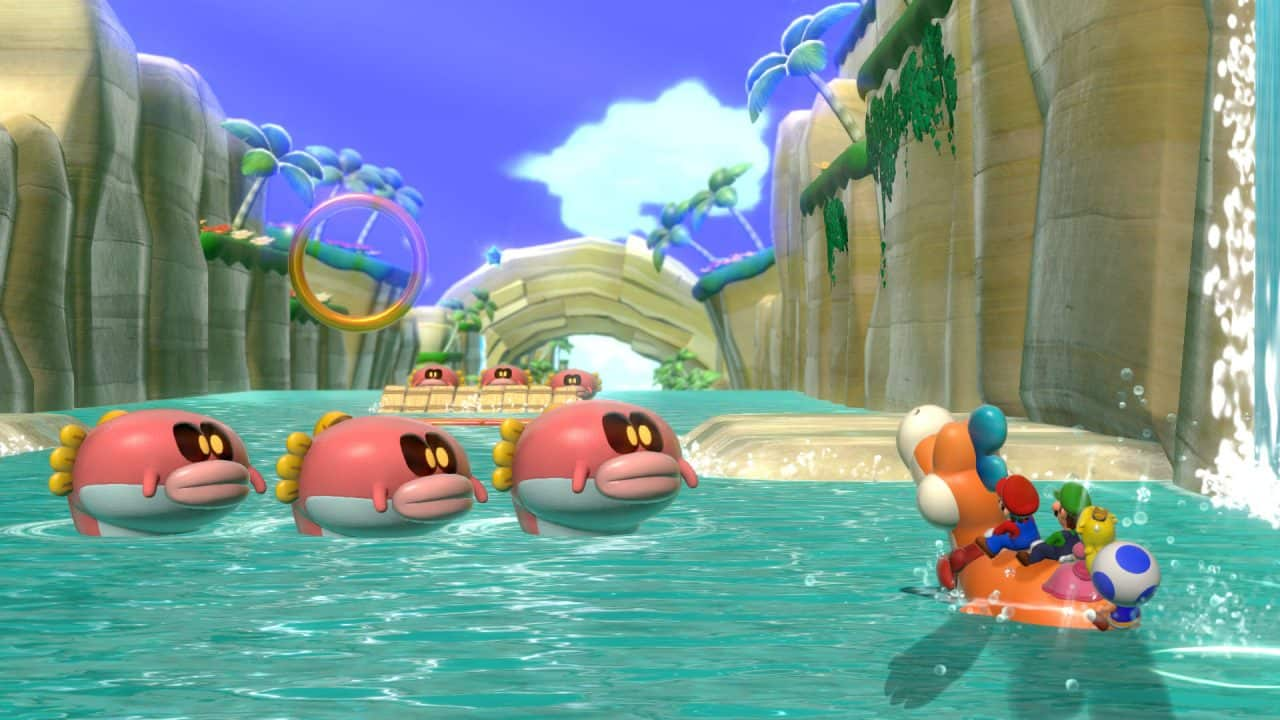 Review: Super Mario 3D World + Bowser's Fury