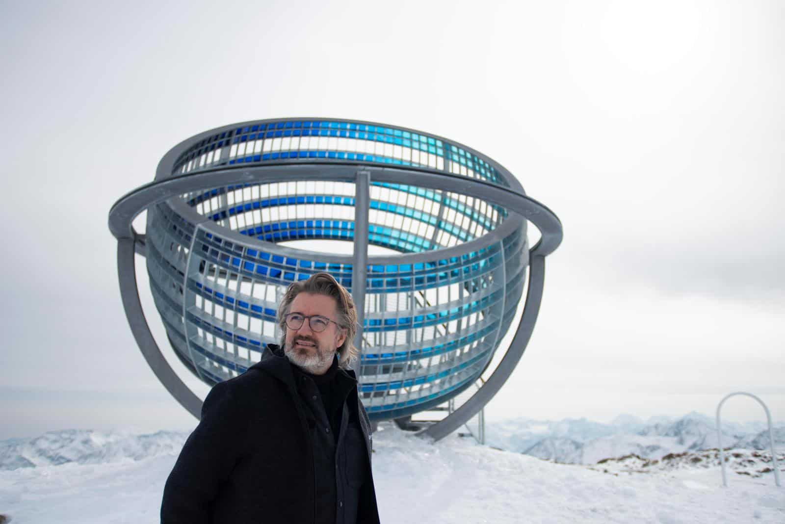 Olafur Eliasson - Our Glacial Perspectives