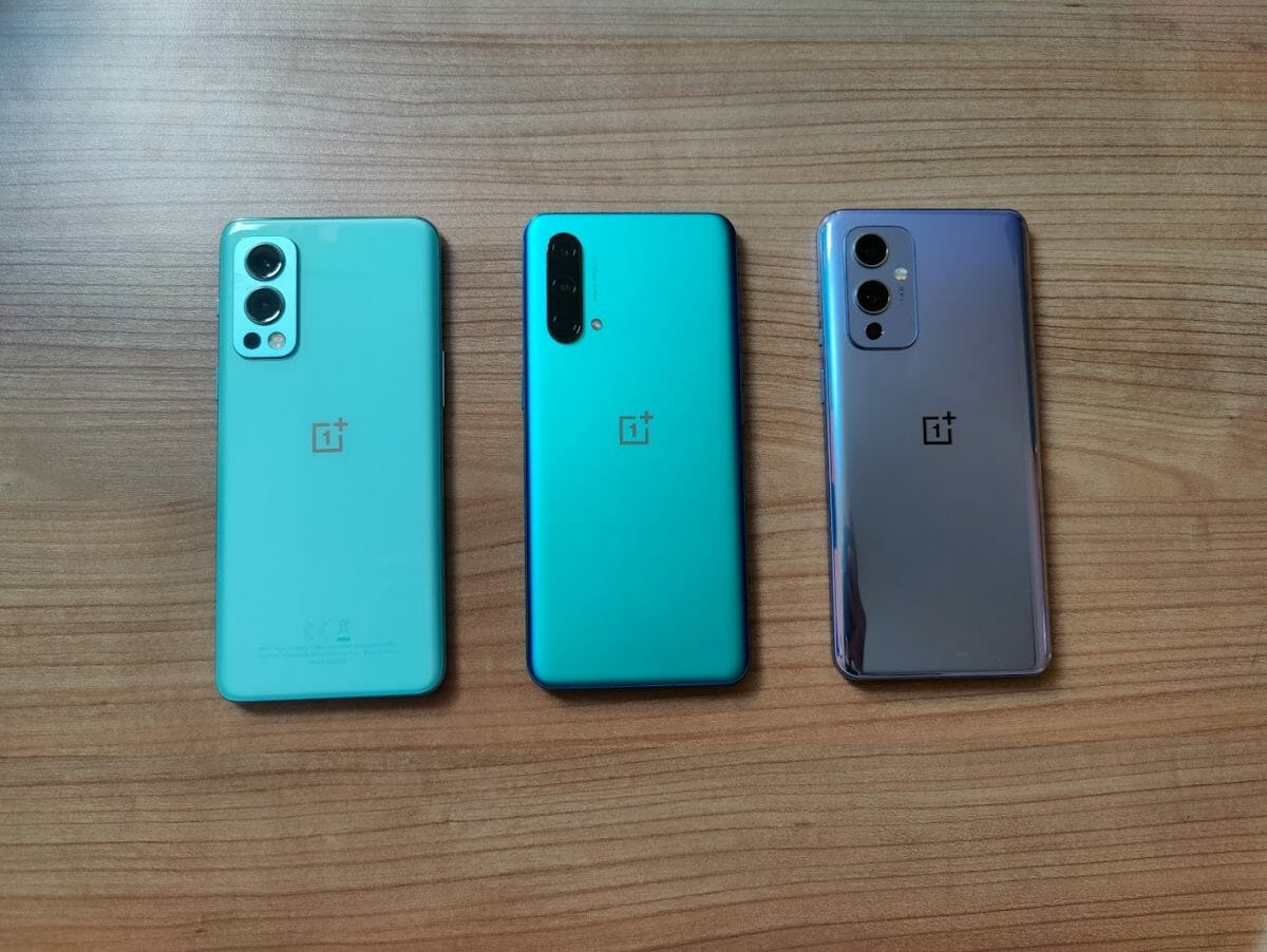 Review: OnePlus Nord 2 5G