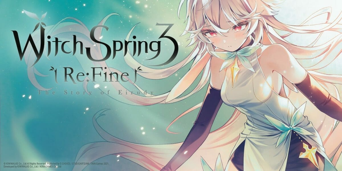 Witch Spring3