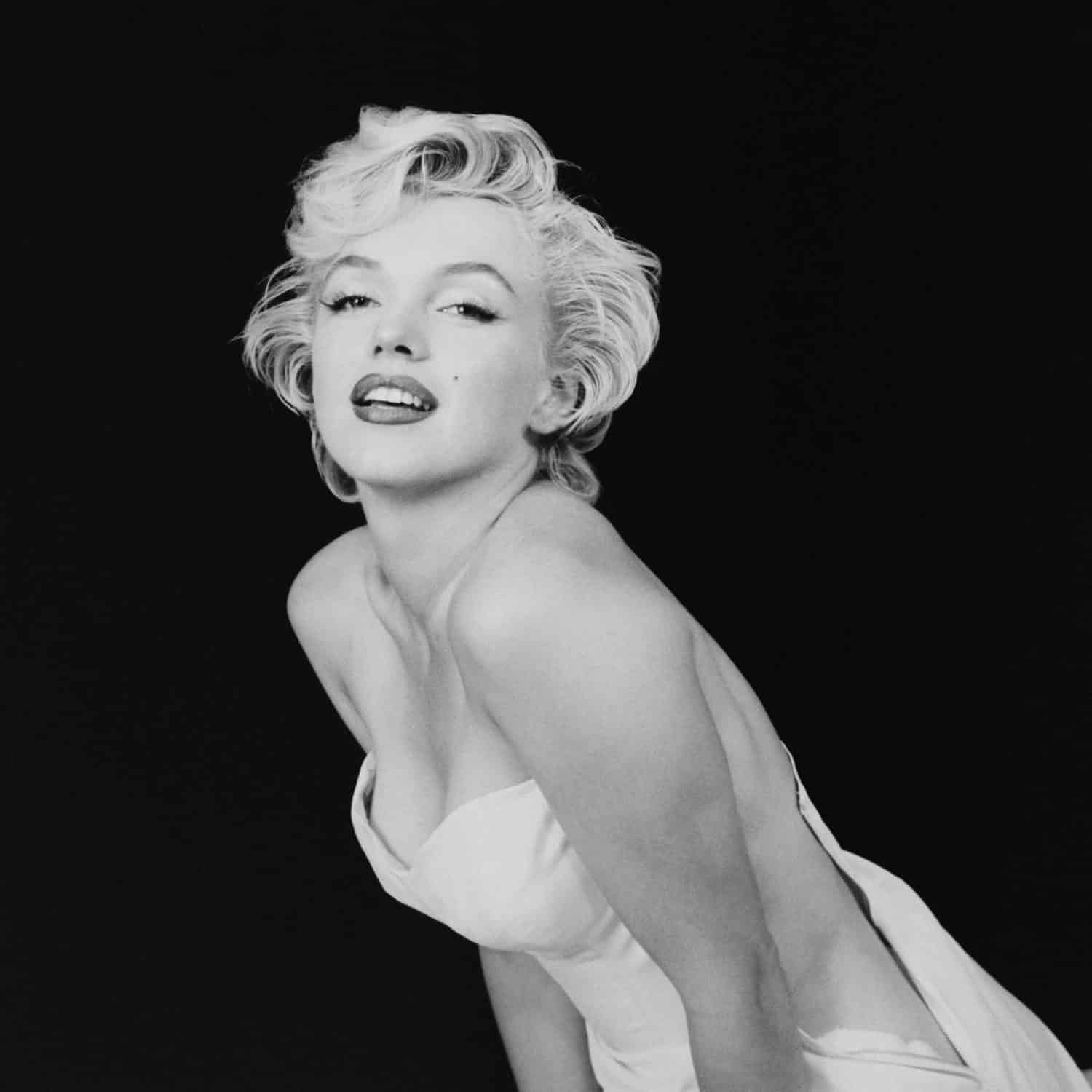 Marilyn Monroe: The Woman who made Love to the Camera