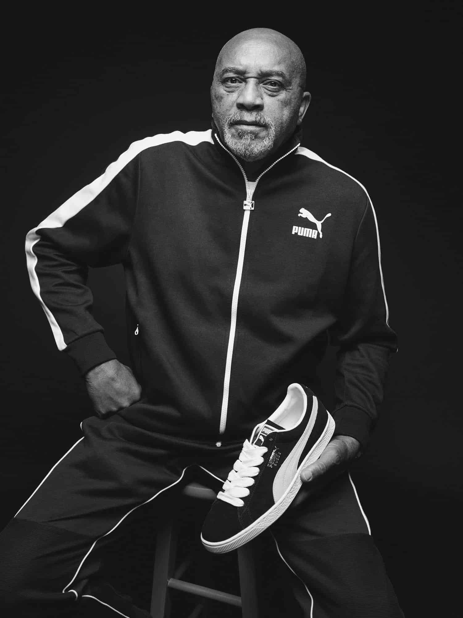 PUMA Suede - Tommie Smith