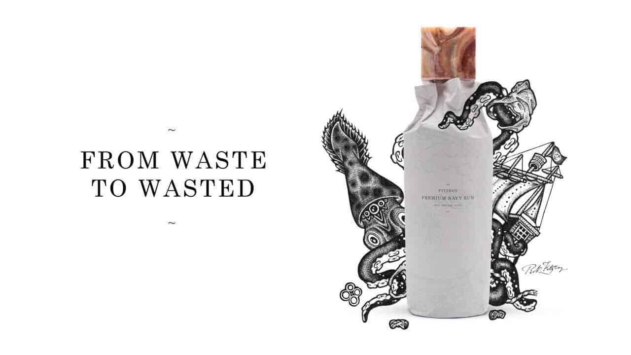 from waste to wasted