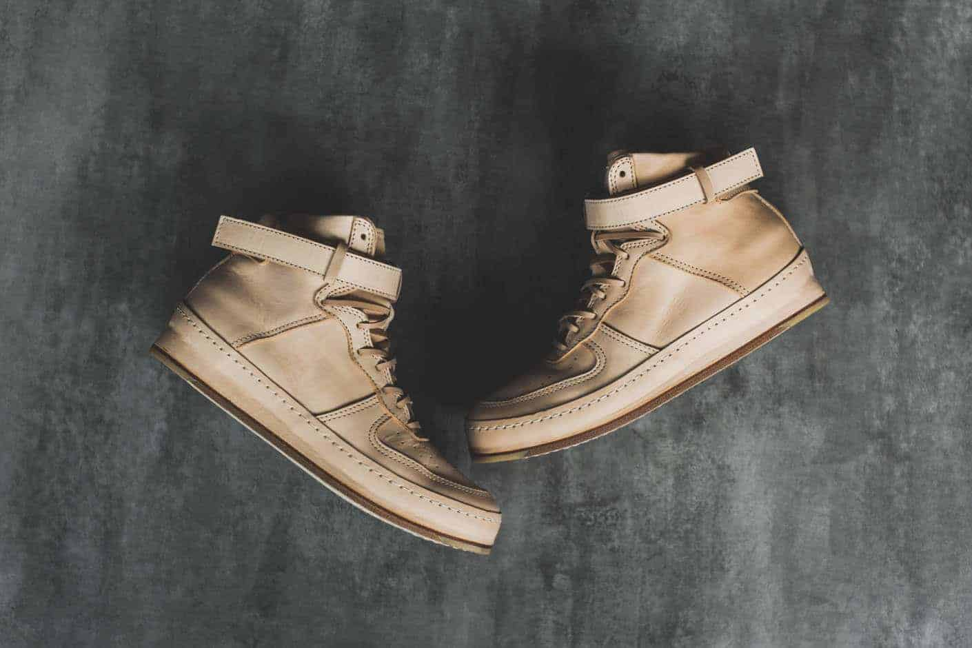 luxe sneakers