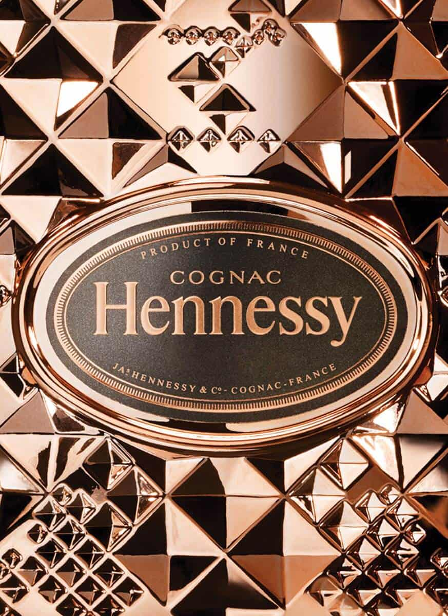 Hennessy XO Exclusive Collection VII'