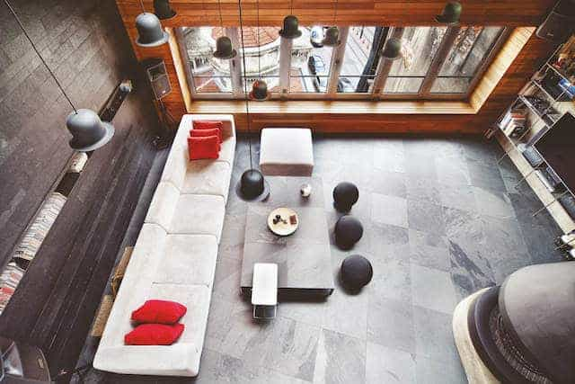 appartement in Istanbul