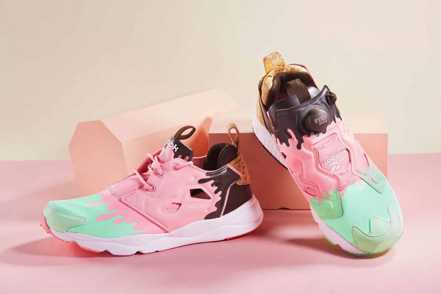 zomerse sneakers