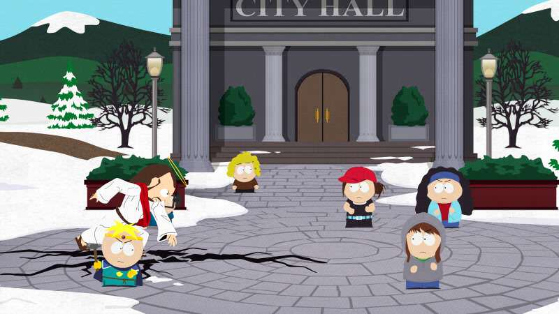 Recensie: South Park: The Stick of Truth